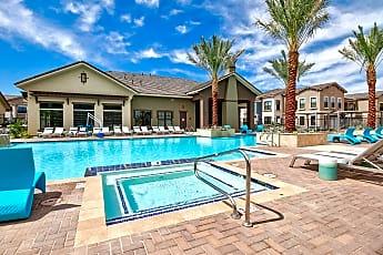 Pool, Watermark at Gateway Place, 1
