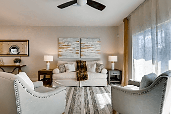 Living Room, 2800 NW 182nd St, 0