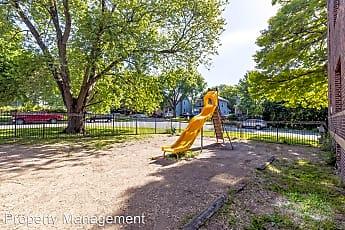 Playground, 2005 7th St, 2