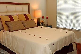 Bedroom, Silverado at Brushy Creek, 2