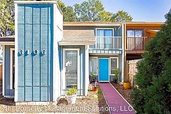 Building, 6106 Alicia Dr, 0