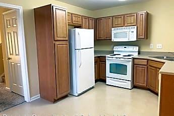 Kitchen, 506 Superior Street, 1