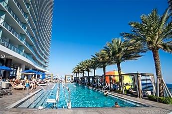 Pool, 4111 S Ocean Dr 3710, 0