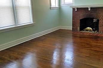 Living Room, 8524 Church Rd, 0