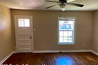 Bedroom, 325 Holman St, 2