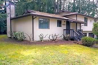 Building, 935 NE McWilliams Rd, 0