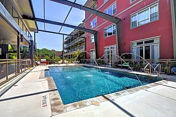 Pool, 831 S Flores St Ste 2206, 0