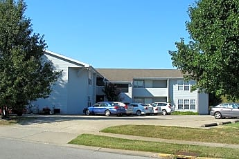 Building, 3800 Brentwood Dr, 0