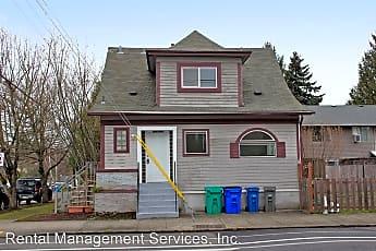 Building, 7937 N Fessenden St, 0