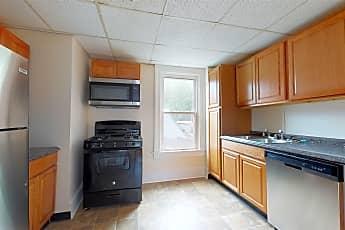 Kitchen, 512 Yates St, 0