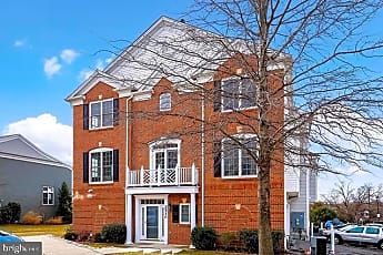 Building, 2510 Patricia Roberts Harris Pl NE, 0