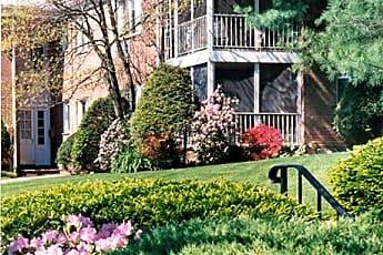 Short Hills Terrace Apartments, 0