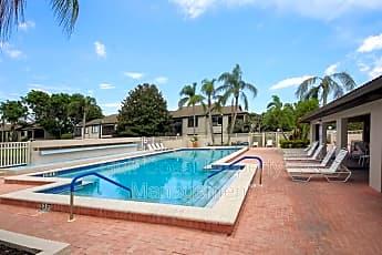 Pool, 3858 59th Avenue West, 2