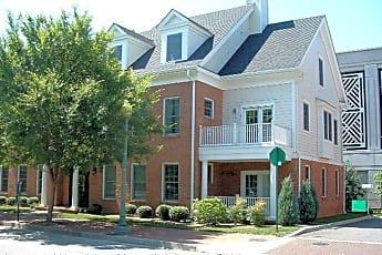 Building, 415 E Freemason St, 0