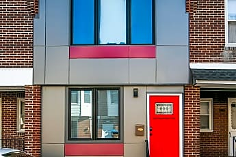 Building, 3013 Agate St, 0