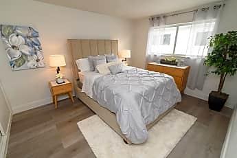 Bedroom, 16651 NE 18th Ave 52, 0