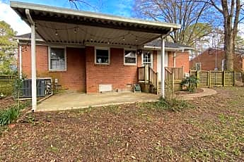 Building, 2418 Stevens Rd, 2
