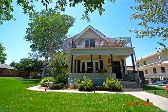Building, 1151 Monroe St, 0