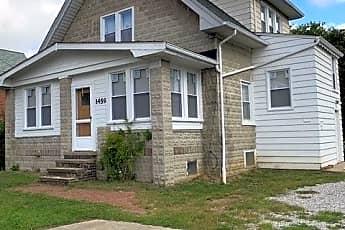 Building, 1459 E 294th St, 0