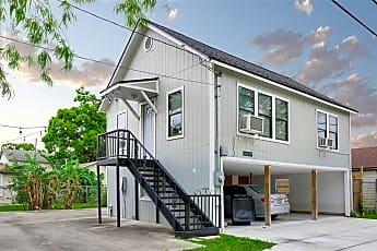 Building, 1307 1/2 Lawson St, 0
