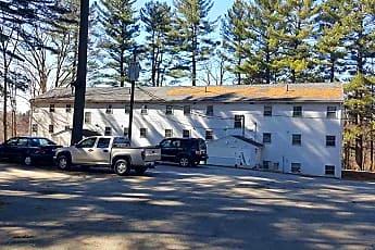 Building, 70 Winter St 1C, 1
