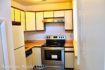 Kitchen, 1356 Bradley Dr, 1