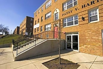 Carver Terrace Apartments, 0