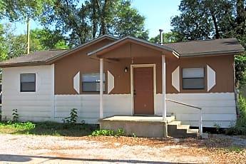 Building, 2917 W Cross St, 0