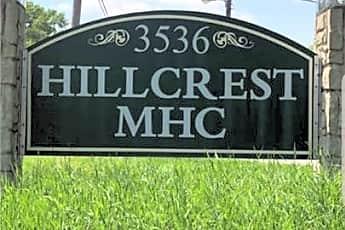Community Signage, 3536 W Ridge Rd, 0