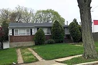 Building, 178 Boundary Ave, 0