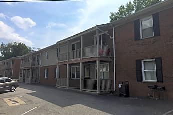 Beech Street Apartments, 0