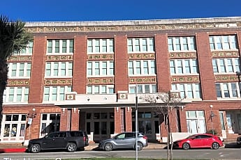 Building, 202 25th St, 0