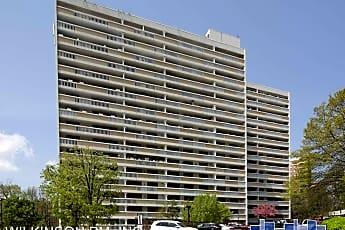 Building, 6101 Edsall Rd, 0
