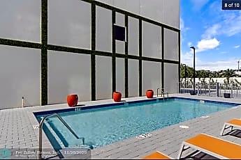 Pool, 1025 NE 18th Ave, 2