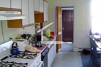 Kitchen, 15 Gibbs St, 1