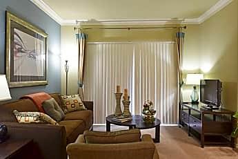 Living Room, Sorrento At Tuscan Lakes, 1
