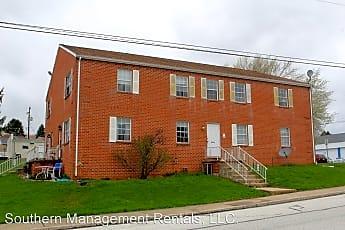 Building, 424 S Pine St, 0