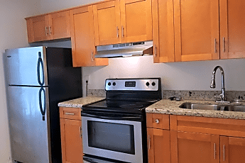 Kitchen, 2191 SW 80th Terrace, 0