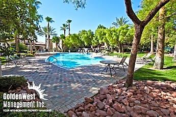 Pool, 9000 S Las Vegas Blvd. Unit #2030, 2