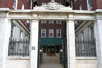 Building, 24 E Liberty, 0