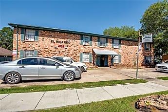 Building, 409 E 9th St 111, 0