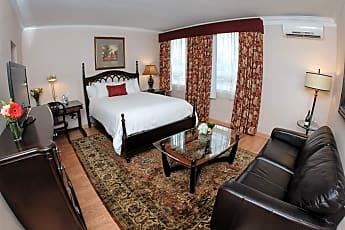Living Room, Norwalk Inn, 0