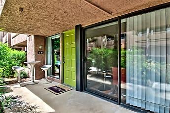 Desert Flower Apartments, 2