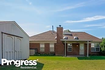 Building, 6688 Millgrove Park Dr, 2
