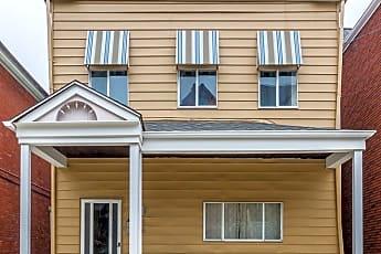 Building, 56 Greenbush St, 0