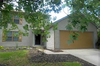 Building, 3309 Stadler Drive, 0