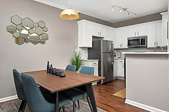 Dining Room, Thornberry Woods, 1