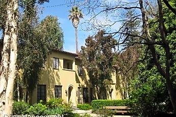 Building, 232 S Orange Grove, 0