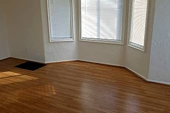 Living Room, 500 Civic Center St, 1