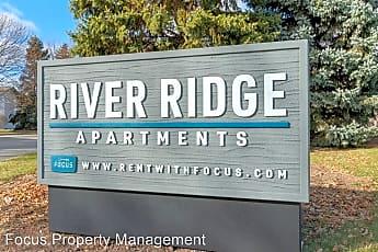 Community Signage, 390 Bicentennial Ct., 2